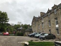 Tulloch Castle Hotel