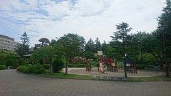 Aoimori Park