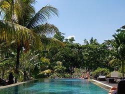 Ubud Sari Health Resort Spa & Beauty Salon