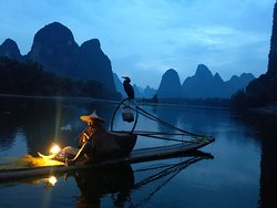 Yangshuo Private Tour-Day Tour