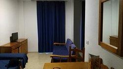 Dalia Apartments