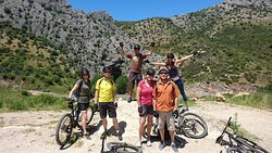 Hike + Bike The Sierras