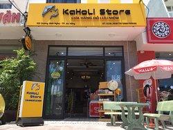 KaHoLi store