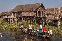 Mandalay Private Taxi