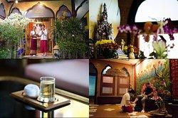 Arisara Thai Massage Chiang Rai