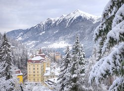 Hapimag Resort Bad Gastein