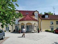Landhotel Zur Jurahoehe
