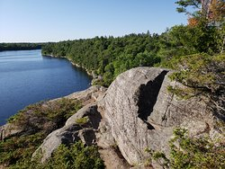 McCrae Lake Conservation Trail