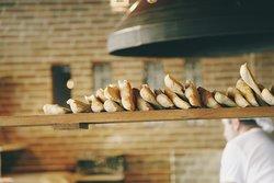 Bread House Georgian Restaurant