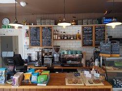 Lulu Caffe