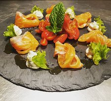 Lavanda e Rosmarino Italian Restaurant