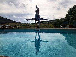 Breathspiration Yoga and Activity Holidays
