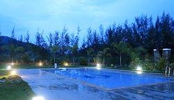 Its Really A Jungle Resort