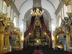 Igreja Matriz de Povoa de Varzim