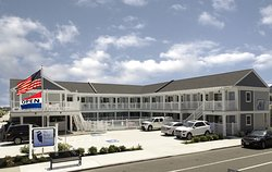 The Stone Harbor Inn