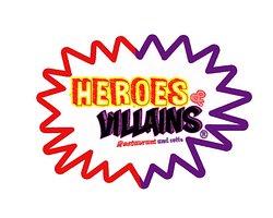 Héroes & Villains