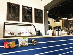 Noble & Main Coffee Co.
