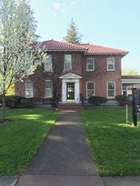 Grand Colonial Bed and Breakfast