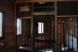 The Oatman Jailbreak