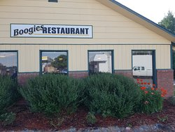 Boogie's - Great Food!