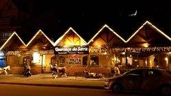 Restaurante Querenca Da Serra