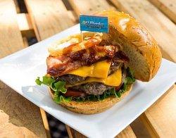 Chris™ Burger