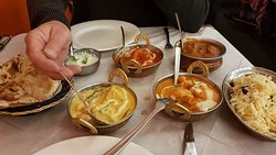 Himalayan Indian & Nepalese Restaurant