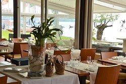 Restaurant du Club Nautique