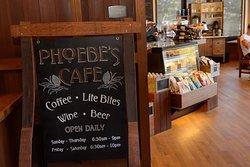 Phoebe's Cafe
