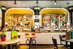 Revolution Bar - Swansea