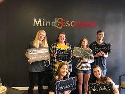 MindEscapes Escape Rooms