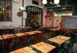 La Premiata Pizzeria
