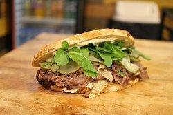 Paprika - Cultura Sandwich
