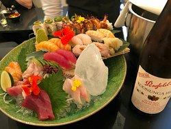 ZUMU Sushi & Robatayaki