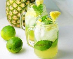 Prime Lime Mint.