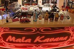 Mala Kavana Restaurant and Cocktail bar