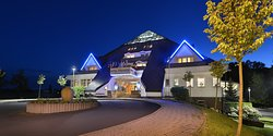 Hotel Pyramida 1