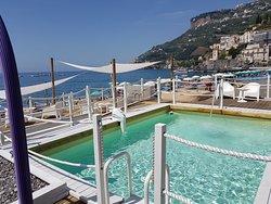 Otium Spa Costa d'Amalfi