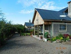 Mount Kenya Ecocamp & Villas