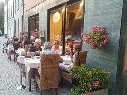 Piazza Roma Ristorante