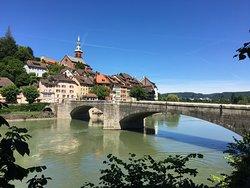 Hochrheinbrücke