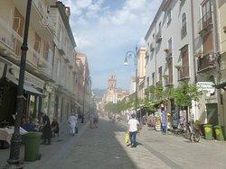 Piazza Andrea Veniero