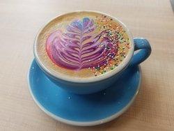 S3 Coffee Bar