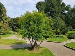 حديقة فالينتينو بارك