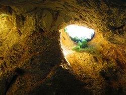 Motobarca Desiree Grotte Marine di Vieste