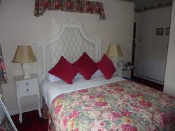 A few nights at  Intake House B & B - FOYERS and well worth the stay