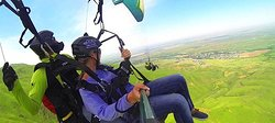 Vip X - Fly Geo Fly Paragliding