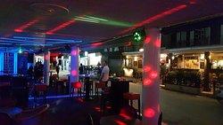 Buzz Bar