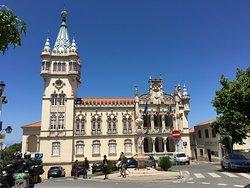 Camara Municipal de Sintra