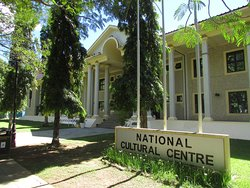 National Library and Art Gallery